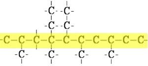 4,5-Diethyl-2,4,6,8-Tetramethyldecan-2