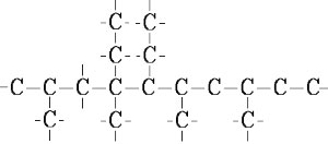 4,5-Diethyl-2,4,6,8-Tetramethyldecan