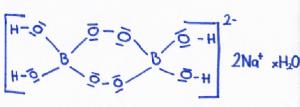 Natriumperborat