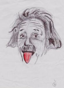 Einstein-oekmen