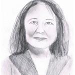 Carol W. Greider by Dominik Guszmann (4HMM)