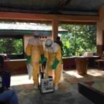 Ebola-4-Qurlle: Dr. Kühnel-Rouchouze