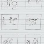 Hilfe! Die Schule brennt: Nouman A., Nikola A., Maurice M.
