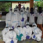 Ebola-3-Qurlle: Dr. Kühnel-Rouchouze